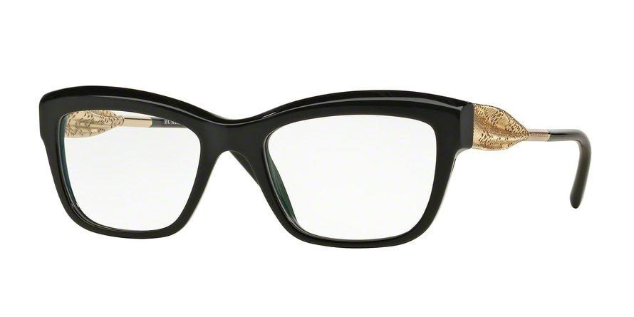 Burberry 0BE2211F Black Eyeglasses