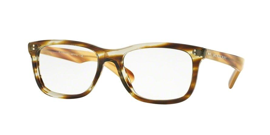 Burberry 0BE2212F Brown Eyeglasses