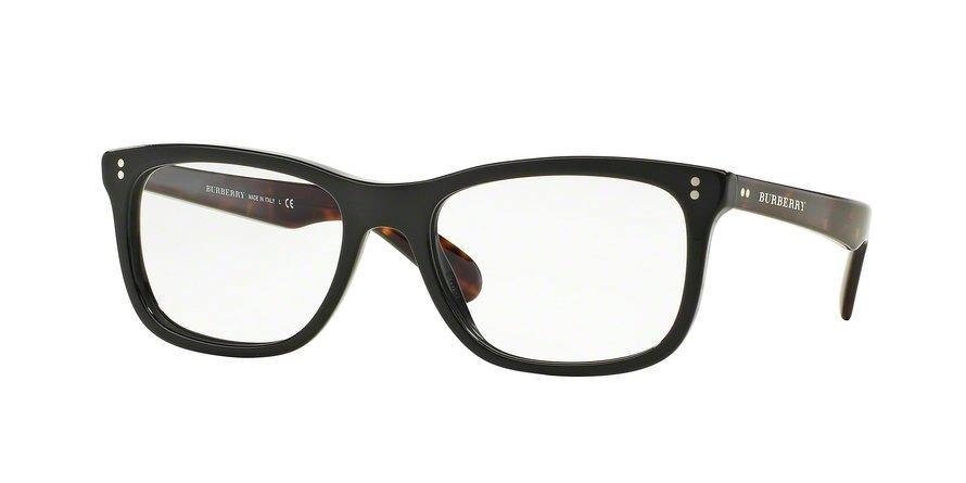 Burberry 0BE2212F Black Eyeglasses