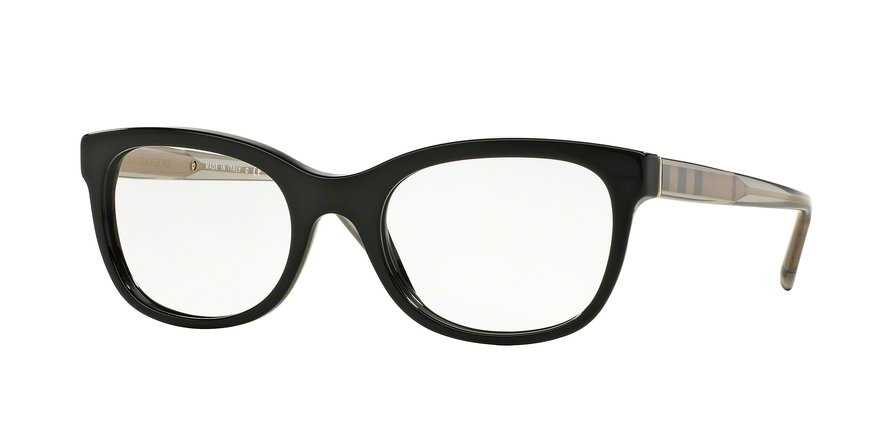 Burberry 0BE2213F Black Eyeglasses