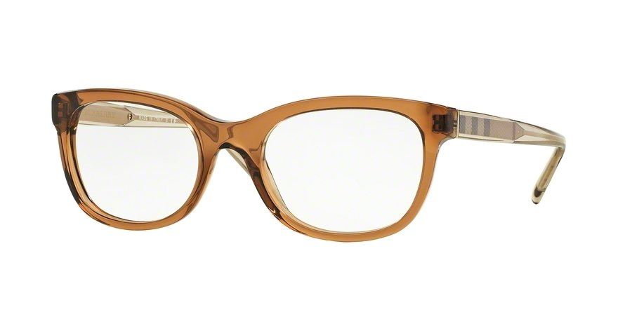Burberry 0BE2213F Brown Eyeglasses