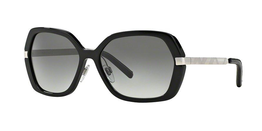 Burberry 0BE4153Q Black Sunglasses