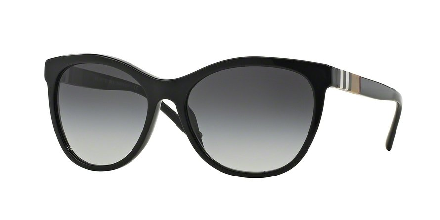 Burberry 0BE4199 Black Sunglasses