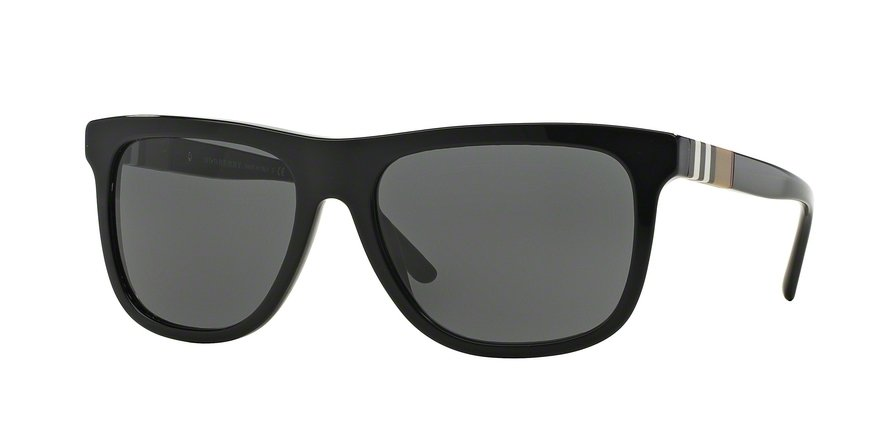 Burberry 0BE4201 Black Sunglasses