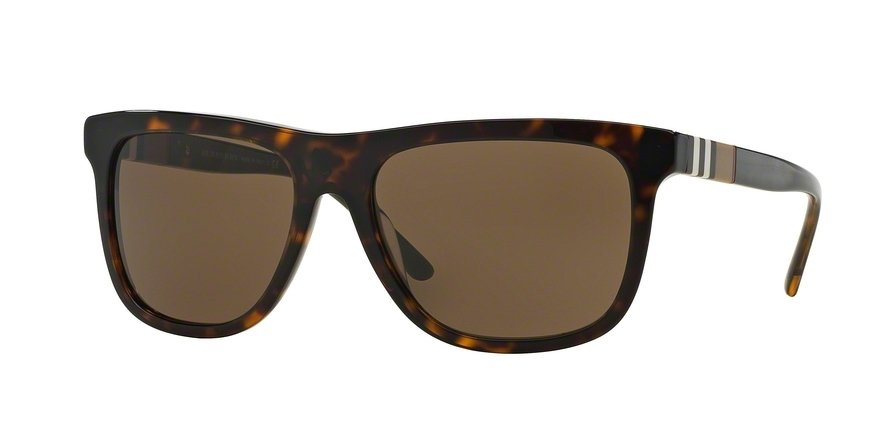 Burberry 0BE4201 Havana Sunglasses