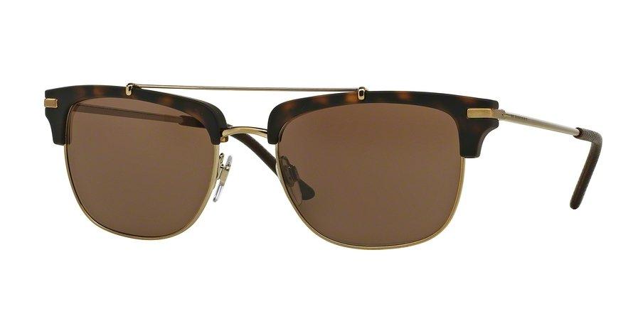 Burberry 0BE4202Q Havana Sunglasses