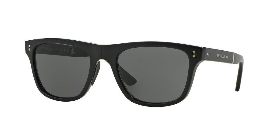 Burberry 0BE4204 Black Sunglasses