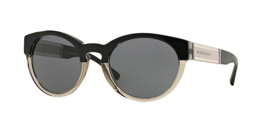 Burberry 0BE4205 Black Sunglasses