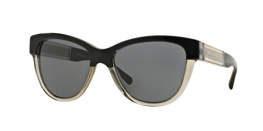 Burberry 0BE4206F Black Sunglasses