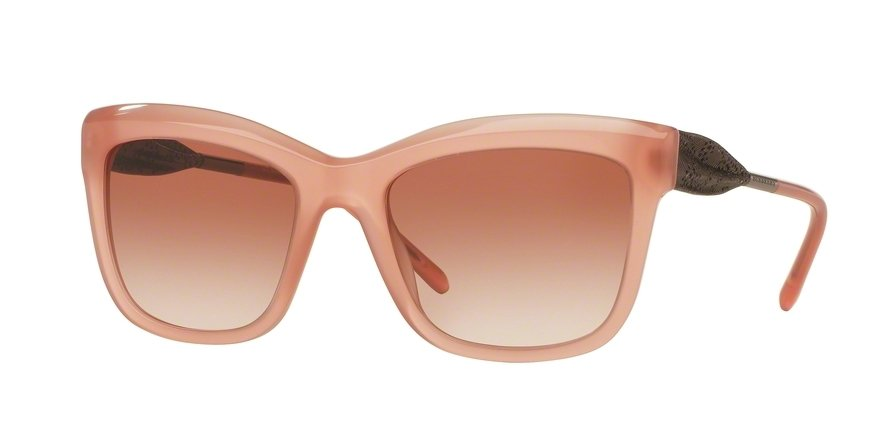 Burberry 0BE4207 Pink Sunglasses
