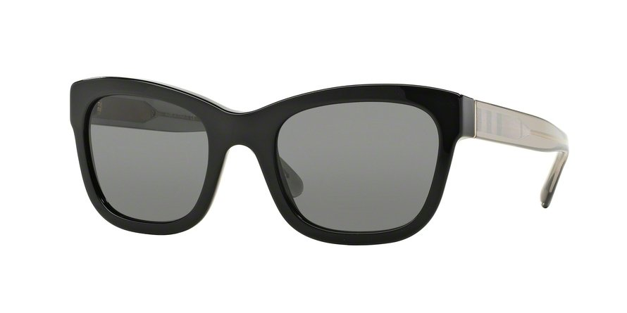 Burberry 0BE4209 Black Sunglasses