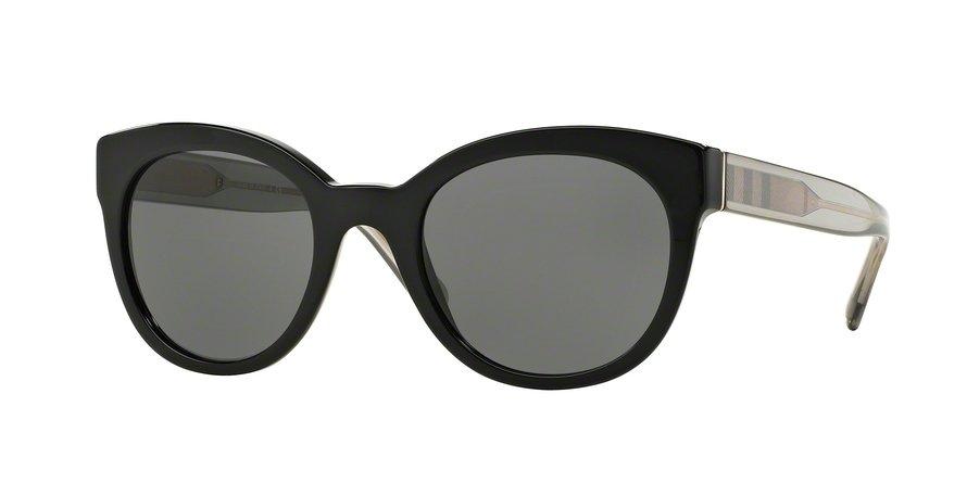 Burberry 0BE4210 Black Sunglasses