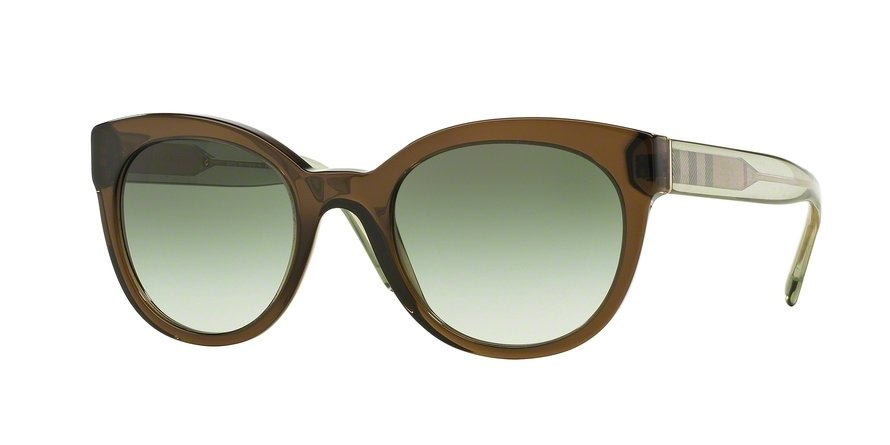 Burberry 0BE4210 Green Sunglasses