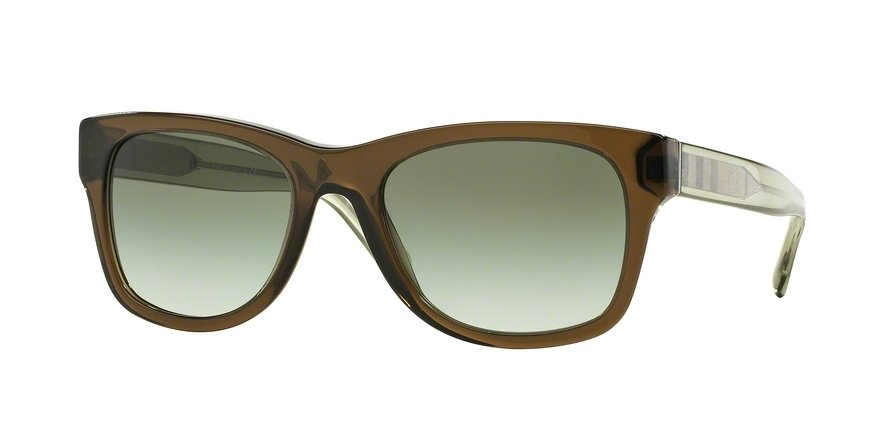Burberry 0BE4211 Green Sunglasses