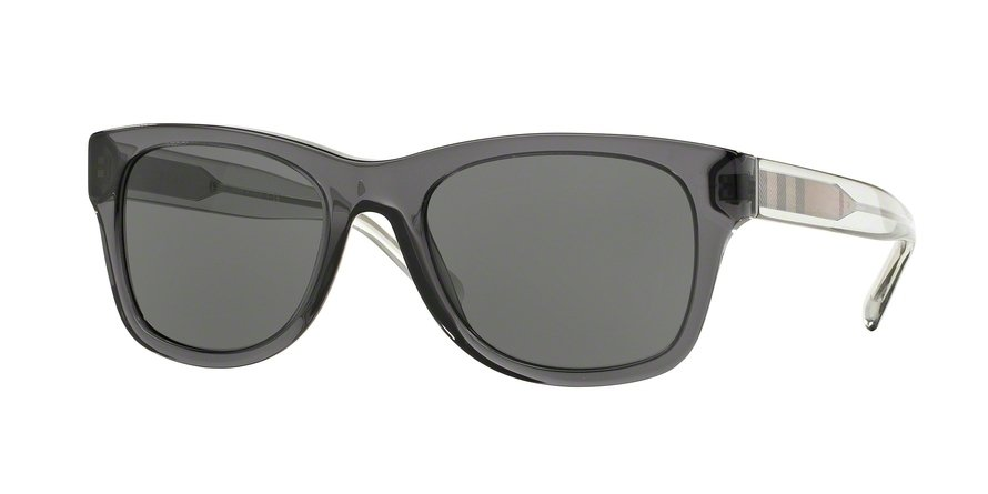 Burberry 0BE4211 Grey Sunglasses