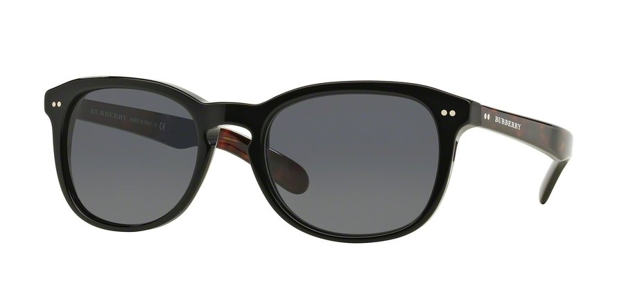 Burberry 0BE4214 Black Sunglasses