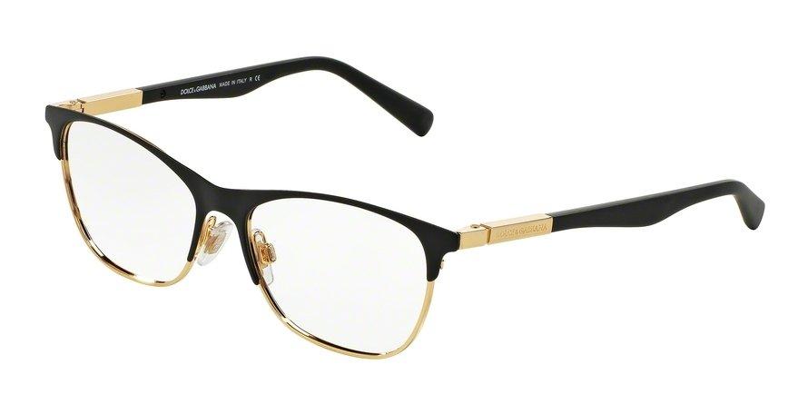 Dolce & Gabbana 0DG1246 Black Eyeglasses