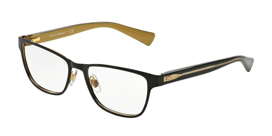 Dolce & Gabbana 0DG1273 Black Eyeglasses