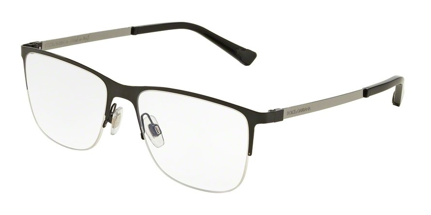 Dolce & Gabbana 0DG1283 Black Eyeglasses