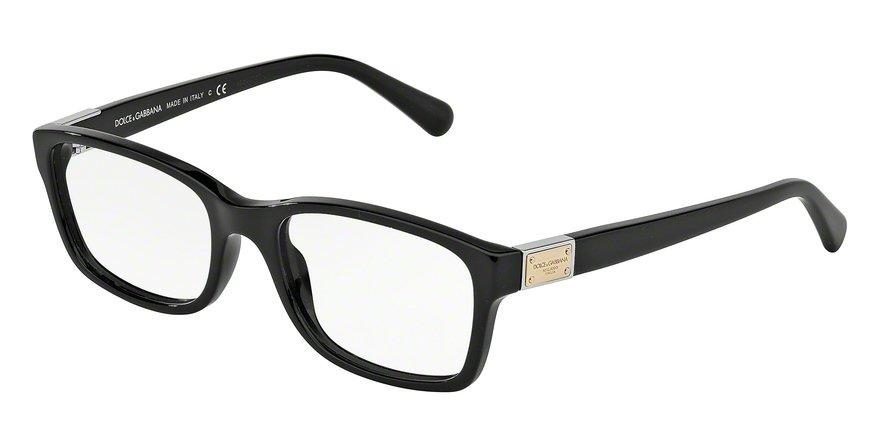 Dolce & Gabbana 0DG3170 Black Eyeglasses