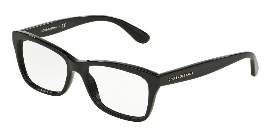 Dolce & Gabbana 0DG3215 Black Eyeglasses
