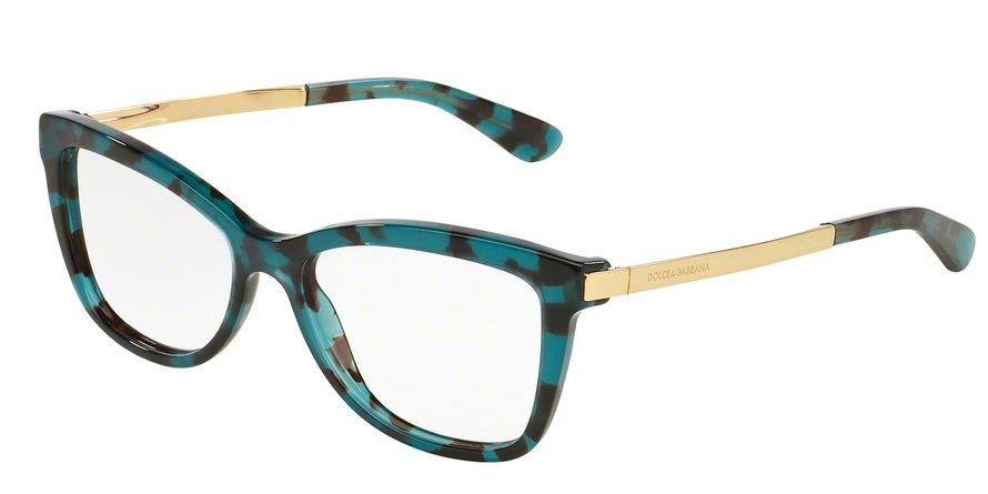 Dolce & Gabbana 0DG3218 Green Eyeglasses