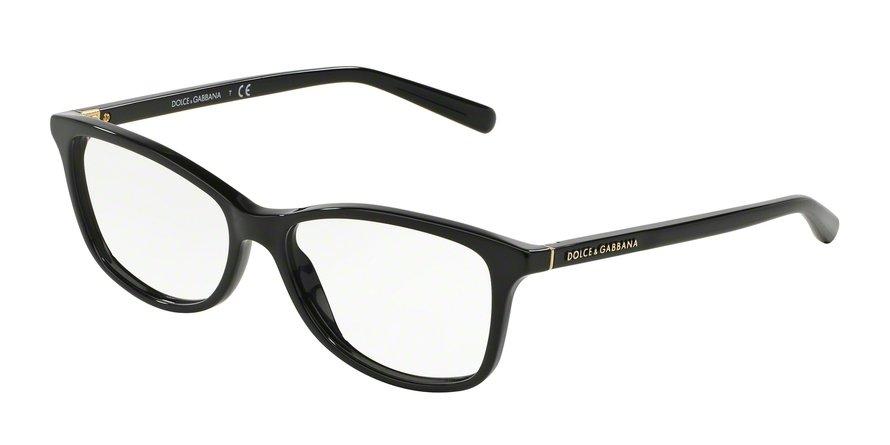 Dolce & Gabbana 0DG3222 Black Eyeglasses