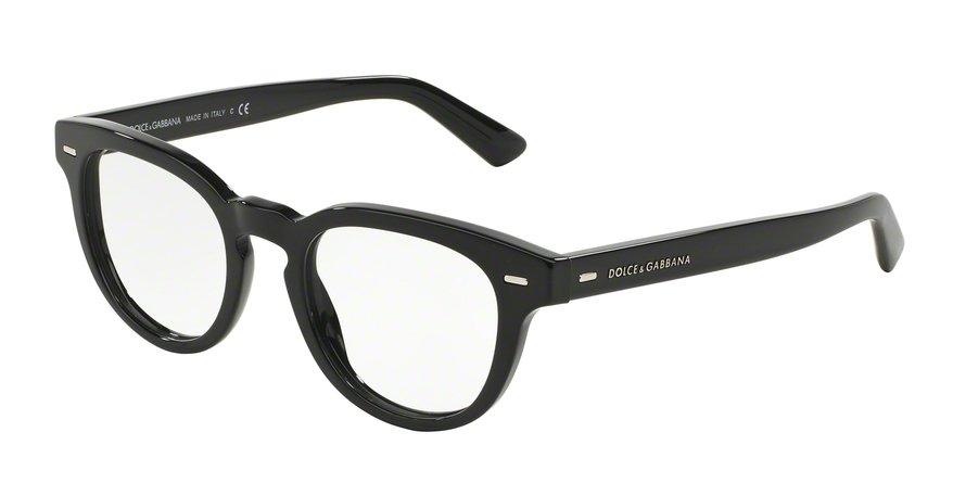 Dolce & Gabbana 0DG3225 Black Eyeglasses