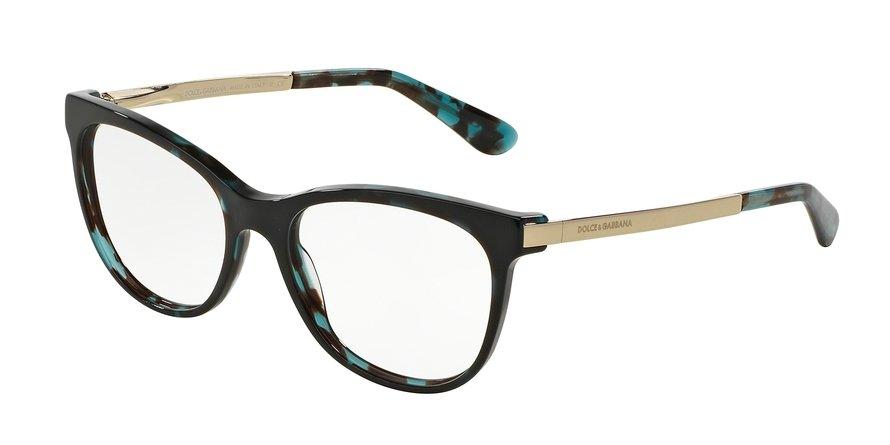 Dolce & Gabbana 0DG3234F Blue Eyeglasses