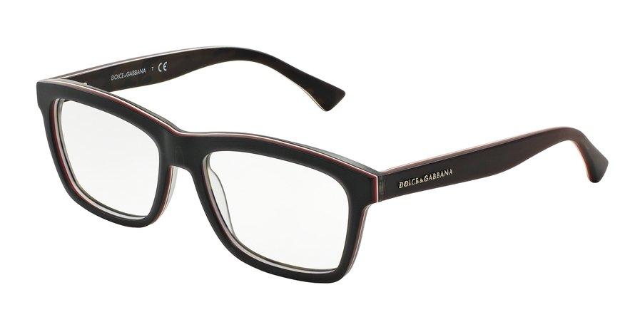 Dolce & Gabbana 0DG3235F Blue Eyeglasses