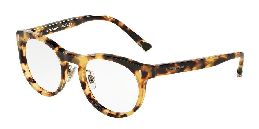 Dolce & Gabbana 0DG3240 Havana Eyeglasses