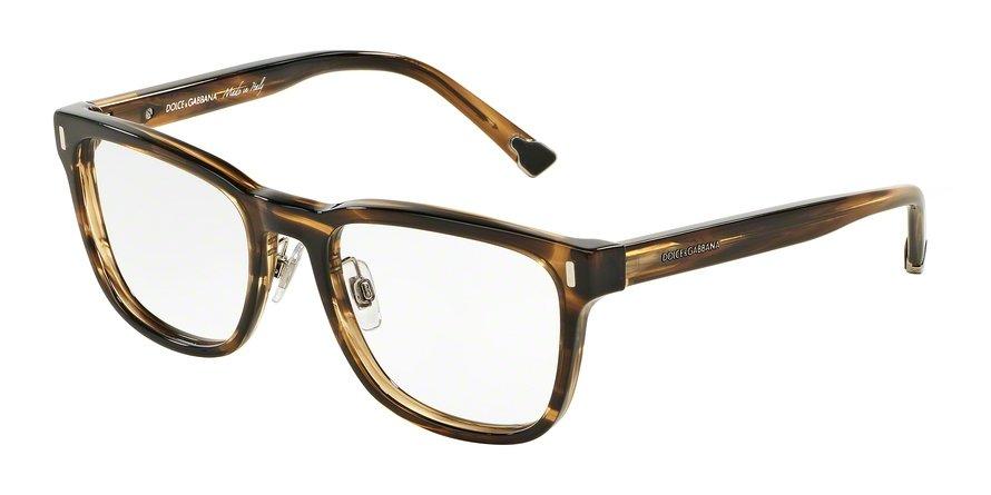 Dolce & Gabbana 0DG3241 Brown Eyeglasses