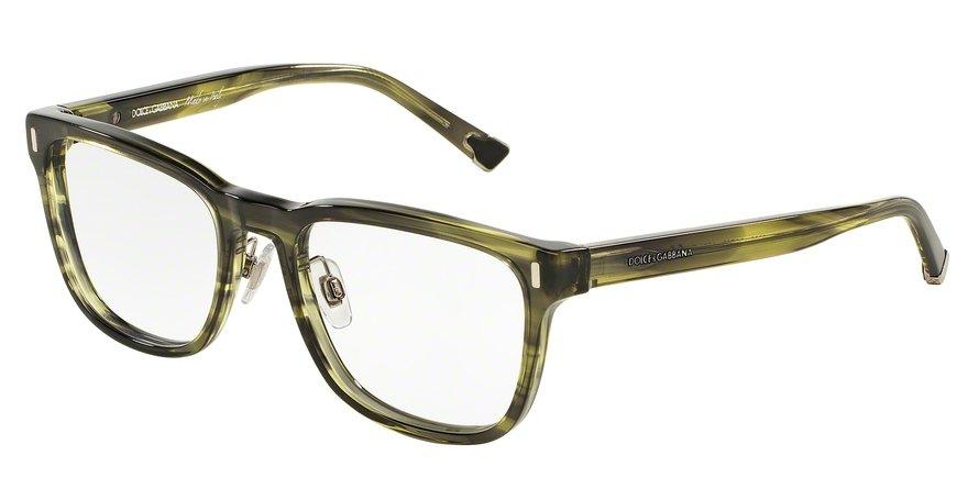 Dolce & Gabbana 0DG3241 Green Eyeglasses