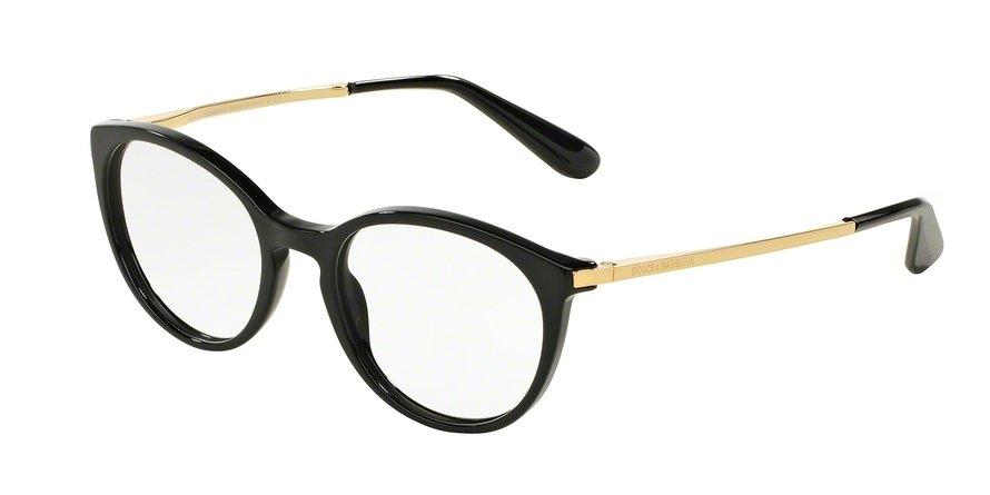 Dolce & Gabbana 0DG3242 Black Eyeglasses