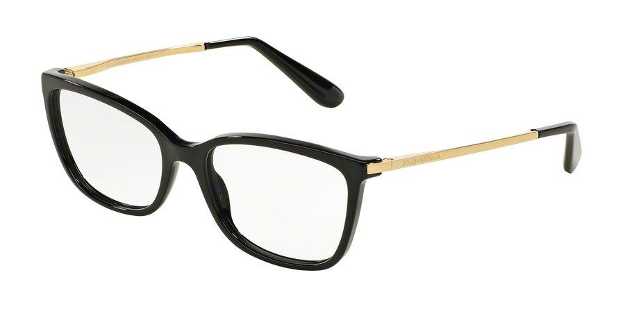 Dolce & Gabbana 0DG3243 Black Eyeglasses