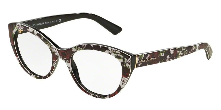 Dolce & Gabbana 0DG3246F Multi Eyeglasses