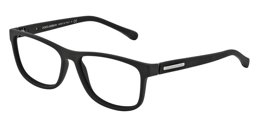 Dolce & Gabbana 0DG5003 Black Eyeglasses
