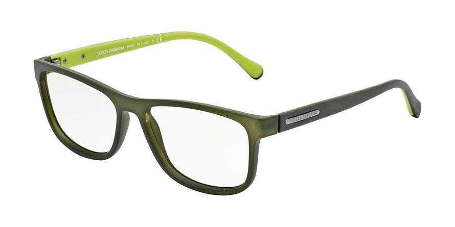 Dolce & Gabbana 0DG5003 Green Eyeglasses