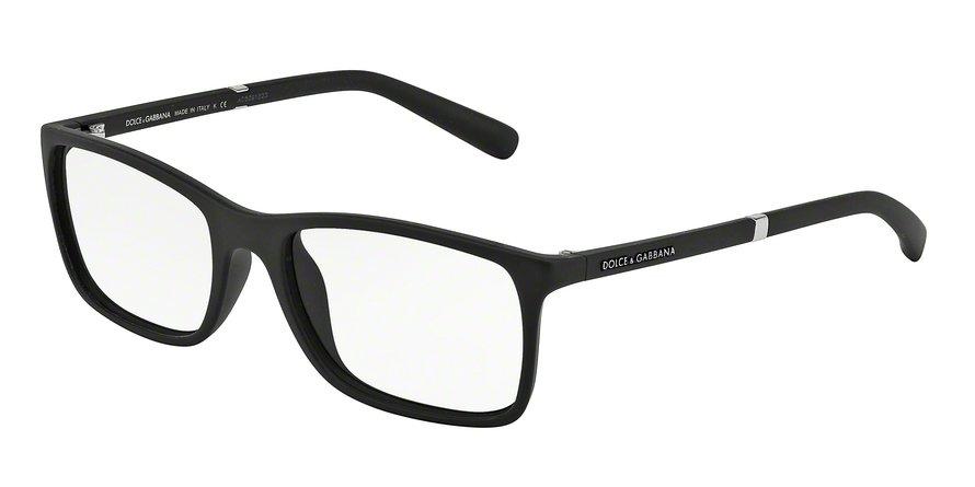 Dolce & Gabbana 0DG5004 Black Eyeglasses
