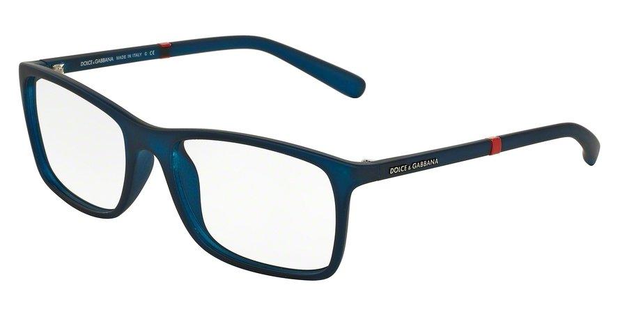Dolce & Gabbana 0DG5004 Blue Eyeglasses