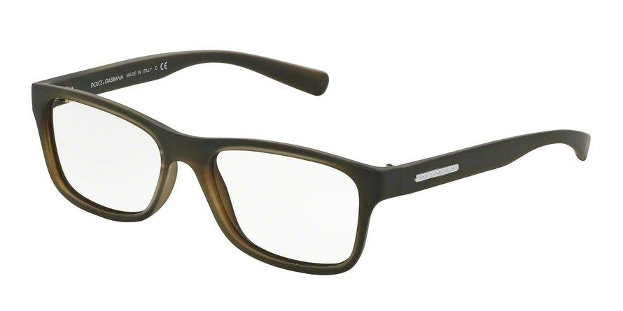 Dolce & Gabbana 0DG5005 CRYSTALMILITARY RUBBER Eyeglasses