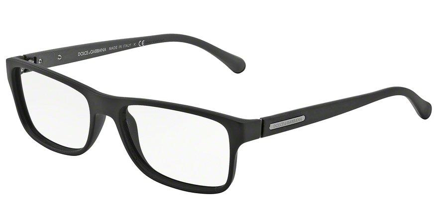 Dolce & Gabbana 0DG5009 Black Eyeglasses