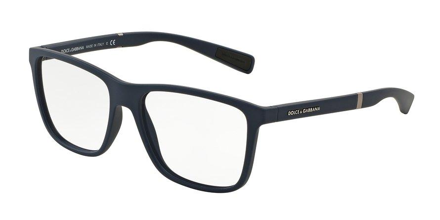 Dolce & Gabbana 0DG5016 Blue Eyeglasses