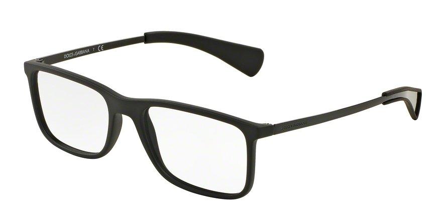 Dolce & Gabbana 0DG5017 Black Eyeglasses