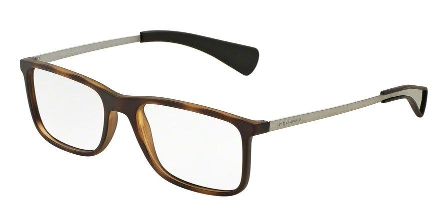 Dolce & Gabbana 0DG5017 Havana Eyeglasses