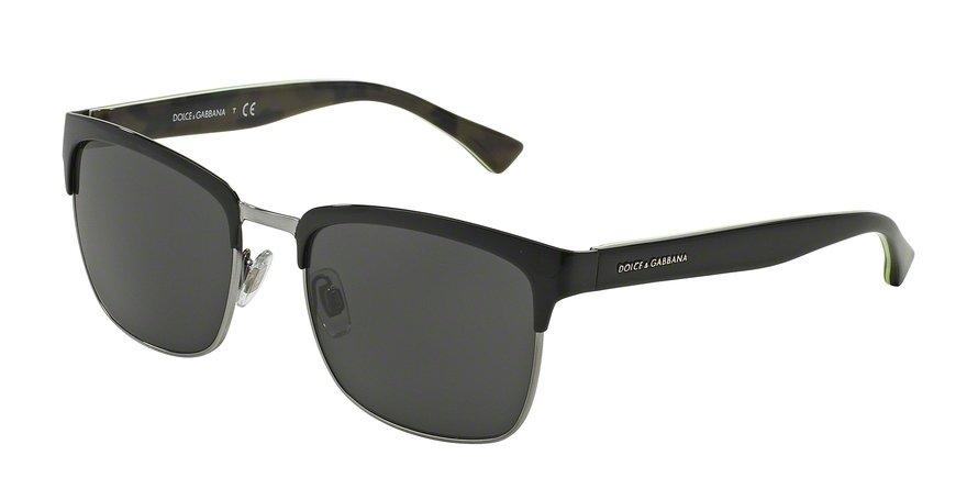Dolce & Gabbana 0DG2148 Black Sunglasses