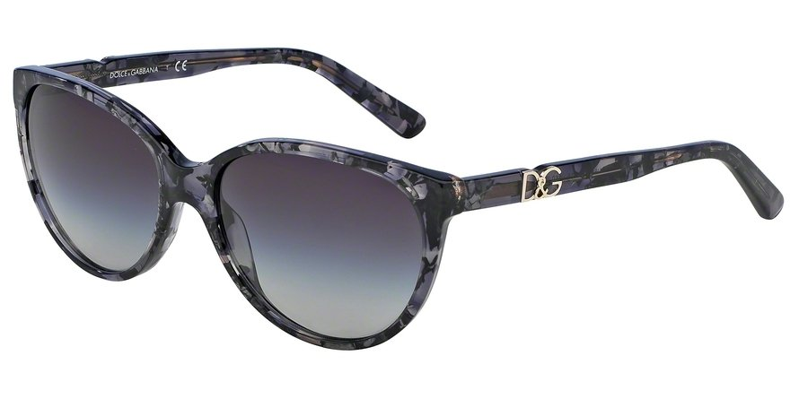 Dolce & Gabbana 0DG4171P Grey Sunglasses