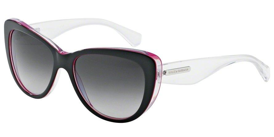 Dolce & Gabbana 0DG4221 Black Sunglasses