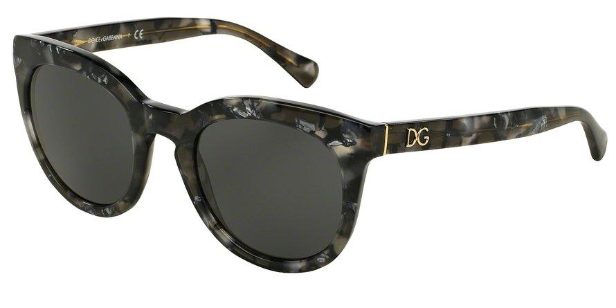 Dolce & Gabbana 0DG4249 Black Sunglasses