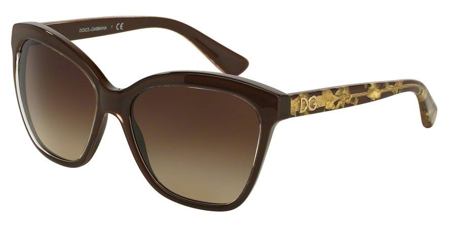 Dolce & Gabbana 0DG4251 Brown Sunglasses